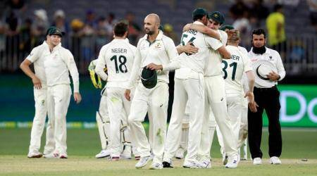 Australia hammers New Zealand in opening Test with bowling masterclass
