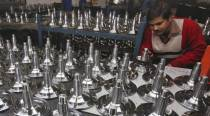Auto component industry turnover dips 10 per cent in April-September: ACMA