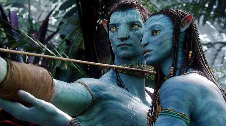 Avatar 2 marks Conclusion of filming (for 2019) with massive set photo