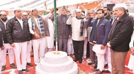 At Congress' 134th anniversary, a call to 'save the country'