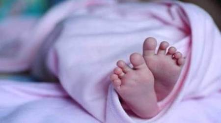 Surat: 17-year-old mother detained for abandoning newborn