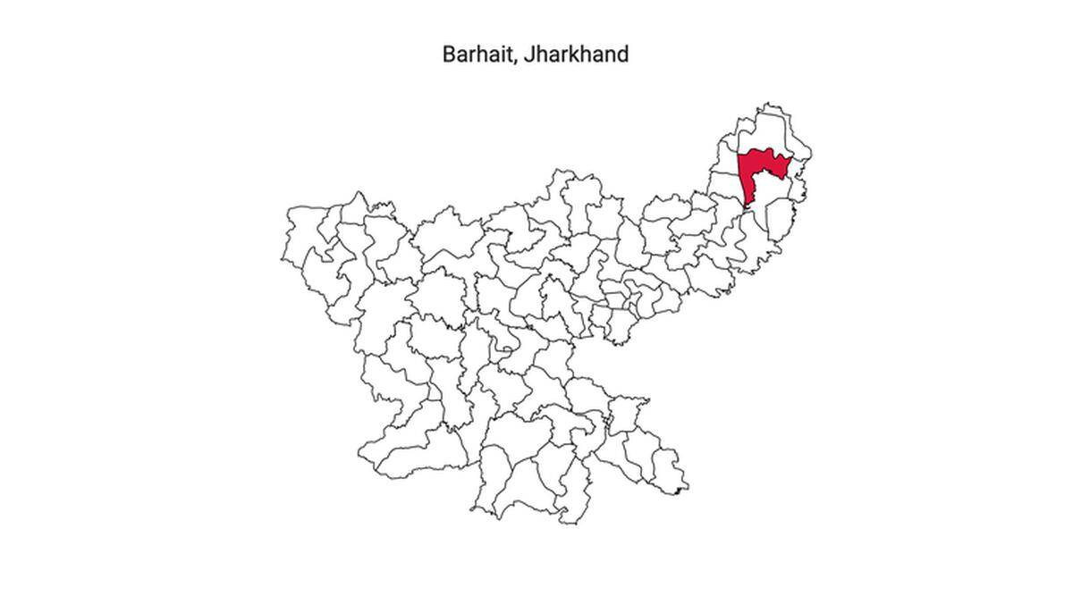Barhait Election Result, Barhait Election Result 2019, Barhait Vidhan Sabha Chunav Result, Barhait Vidhan Sabha Chunav Result 2019