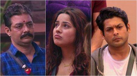 bigg boss 13 eviction poll