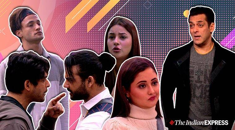 bigg boss 13 review