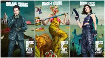 Meet The Characters Of Dc S Birds Of Prey Entertainment Gallery News The Indian Express
