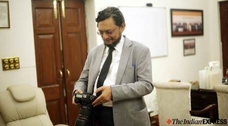 CJI SA Bobde: Many cases of blackmail and extortion in RTI