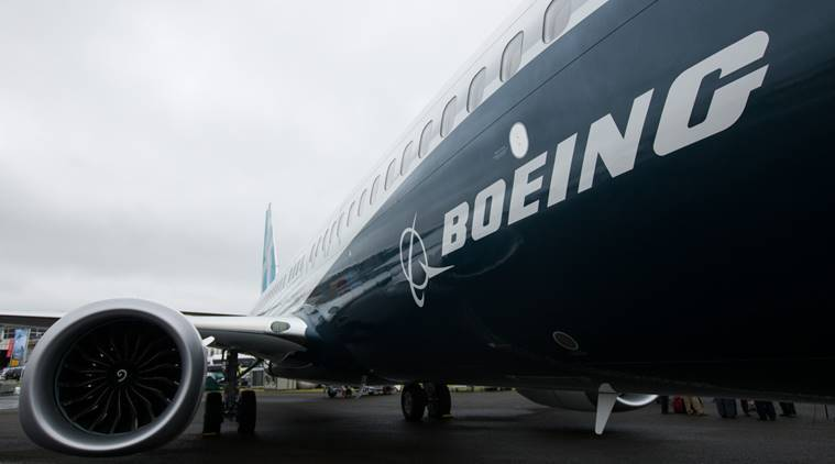 Boeing cuts 12,000 jobs, resumes production of grounded jet