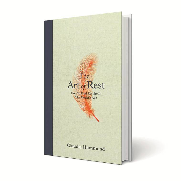 Claudia Hammond, Claudia Hammond sleeping science, Claudia Hammond books, The Art of Rest: How to Find Respite in the Modern Age, sleeping, rest, indian express explained
