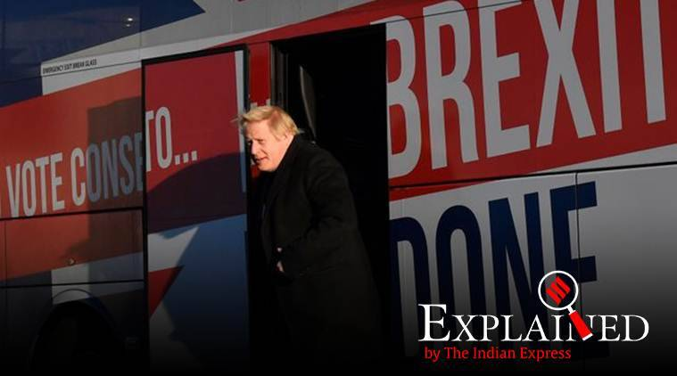 Explained: What UK election results mean for Brexit, Scotland, and Boris Johnson's Britain