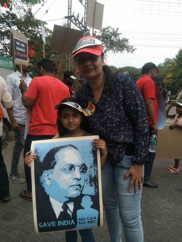 CAA, Anti CAA protests, Anti CAA protest in Kerala, Citizenship Amendment Act, shane nigam, aashiq abu, geethu mohandas, rima kallingal