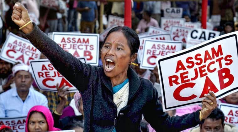 BJP ally Asom Gana Parishad to move SC against Citizenship Act
