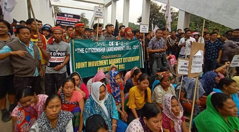 Sikkim TET exam, Citizenship Amendment Bill, protests in northeast, Northeast states, Sikkim TET postponed, NEHU exams postponed, sikkimhrdd.org, NEHU exams date, Gauhati university, Dibrugarh university