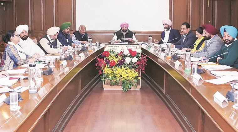 To fill empty coffers, Punjab to revise charges for use of river, canal water