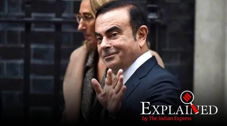 Carlos Ghosn, Carlos Ghosn fleds from Japan, Nissan Carlos Ghosn, Carlos Ghosn lebanon, nissan shares