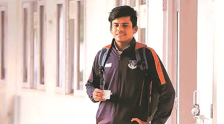 Priyam Garg to lead India at U-19 World Cup next year