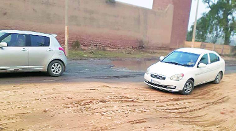 Faridkot DC orders magisterial probe after doctor's complaint: 'Had to undergo spine surgery due to dug up road'