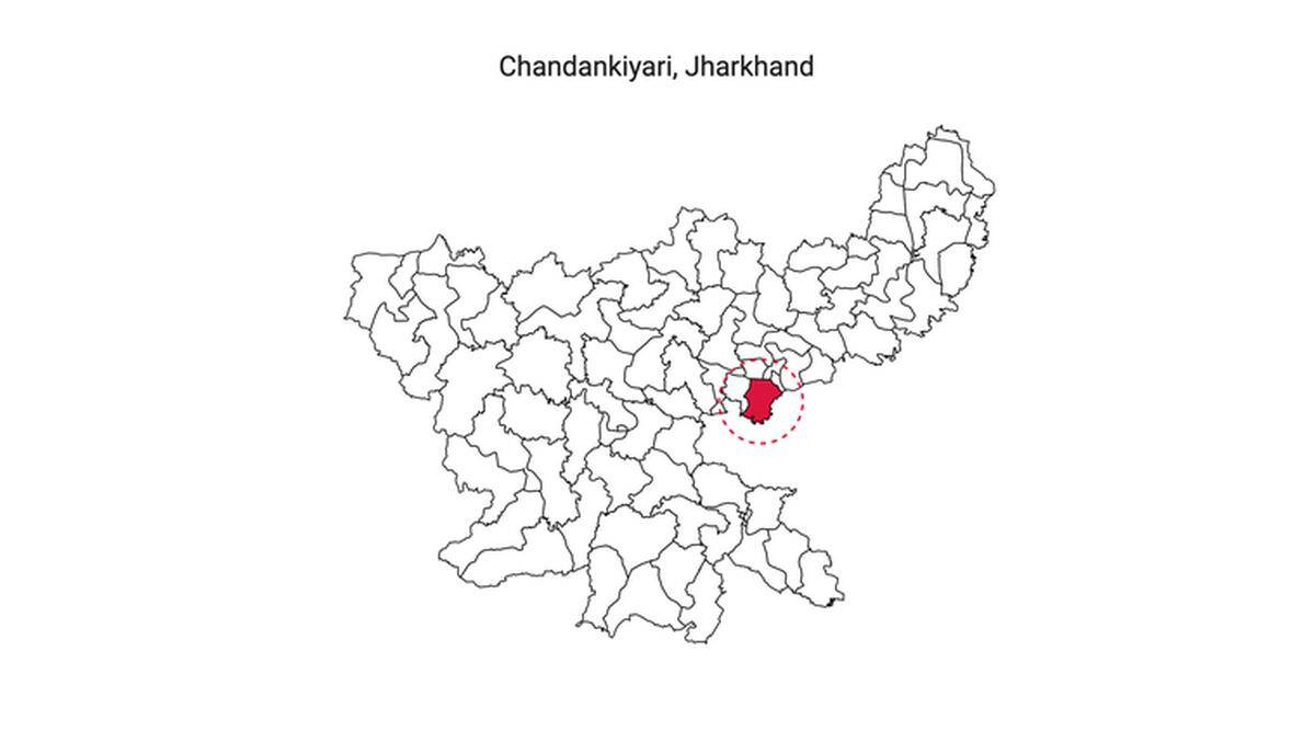 Chandankyari Election Result, Chandankyari Election Result 2019, Chandankyari Vidhan Sabha Chunav Result, Chandankyari Vidhan Sabha Chunav Result 2019
