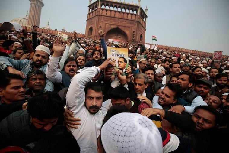 Absolutely no grounds to keep Chandrashekhar Azad in jail: Priyanka Gandhi