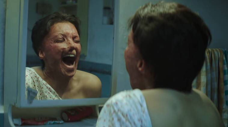 'Chhapaak' trailer out, features Deepika as an acid attack survivor