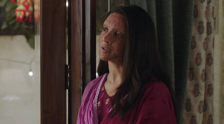 Deepika Padukone will leave you with goosebumps in 'Chhapaak' trailer
