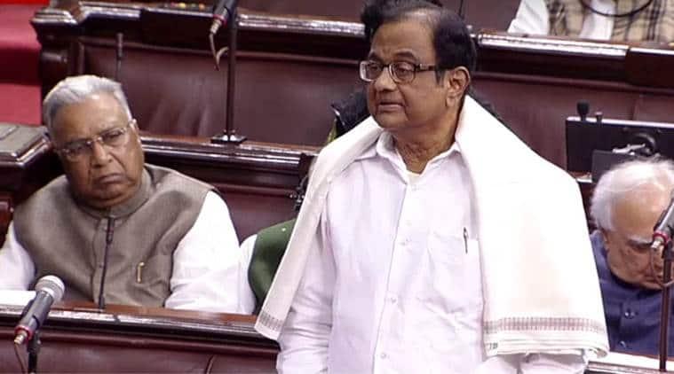 P Chidambaram, Citizenship Amendment Bill, CAB protests, Northeast protests, What is CAB, What is Citizenship Bill, Citizenship Bill news, Chidambaram Rajya Sabha, Amit Shah