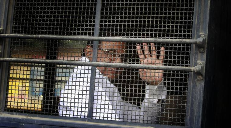 P Chidambaram to walk out of Tihar jail: A timeline of events since his arrest on August 21