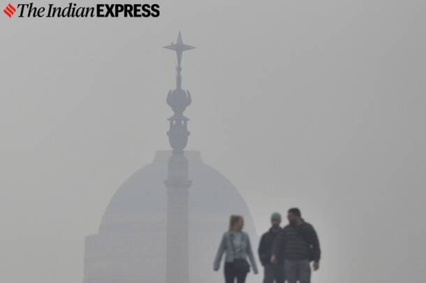 delhi weather, chandigarh weather, delhi temperature, chandigarh temperature, weather news, minimum temperature, cold wave, india news