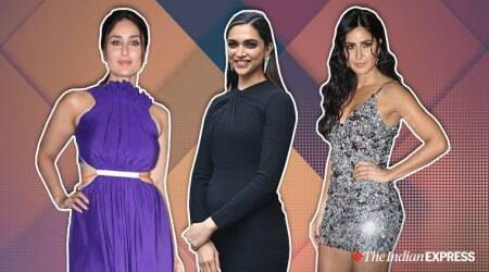 Kareena Kapoor, Deepika Padukone, Katrina Kaif: Fashion hits and misses (Dec 8-Dec 14)