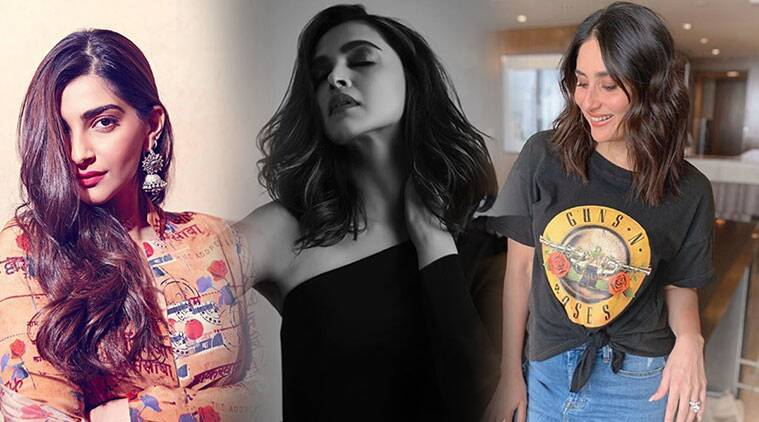 Quirky Twists To Simple Hairstyles And Haircuts For That Outside The Box Look Lifestyle News The Indian Express