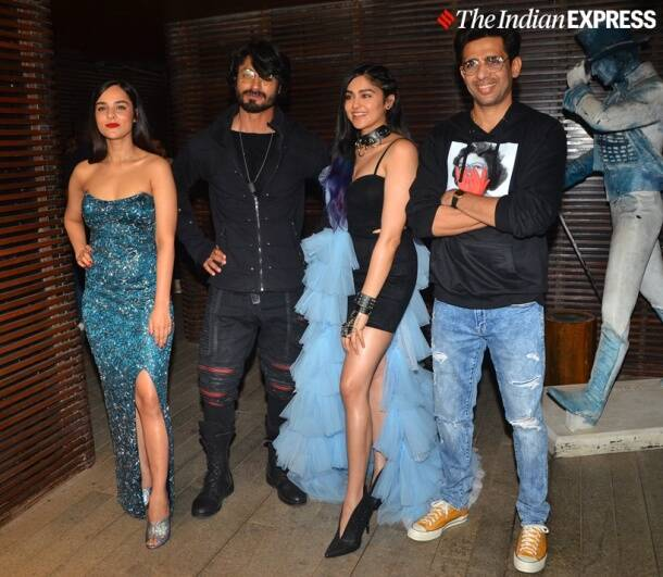 commando 3 success bash