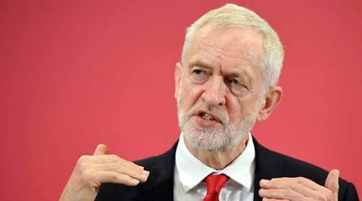 Britain elections, Brexit, Jeremy Corbyn, Labour Party, Boris Johnson, Conservative Party, indian express news