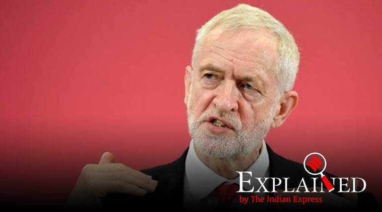 Explained: Who wants to replace defeated Labour Party leader Jeremy Corbyn?