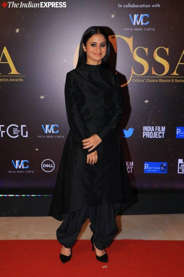 rasika dugal out of love actor