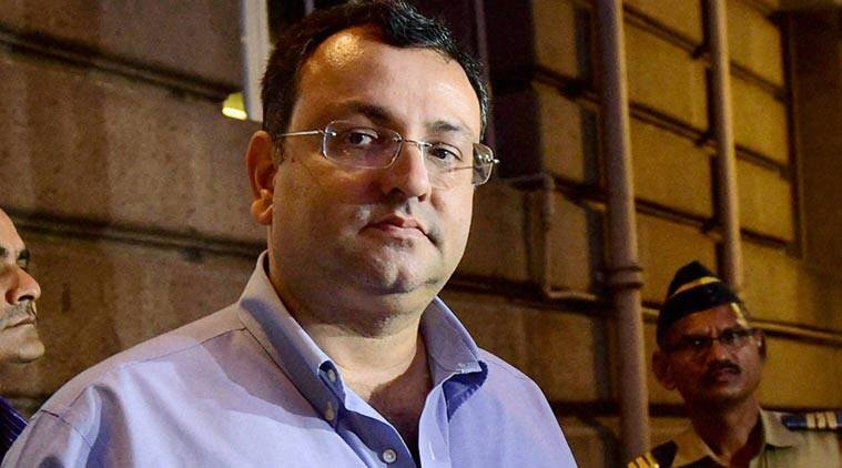 Mistry Group seeks up to $1 billion by pledging Tata stake
