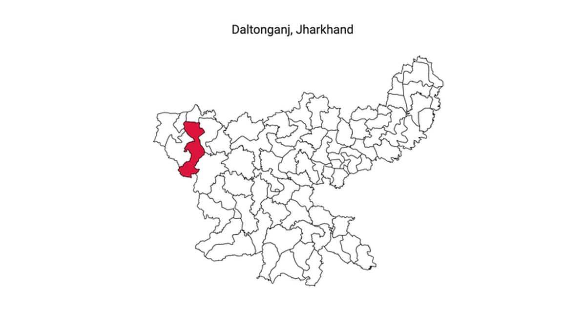 Daltonganj Election Result, Daltonganj Election Result 2019, Daltonganj Vidhan Sabha Chunav Result, Daltonganj Vidhan Sabha Chunav Result 2019