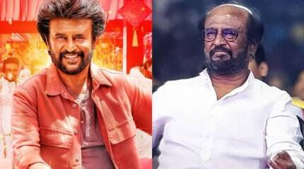 Darbar audio launch: Highlights
