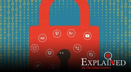 Personal Data Protection Bill, Personal Data Protection Bill explained, data protection bill explained, what is data protection Bill, data security,