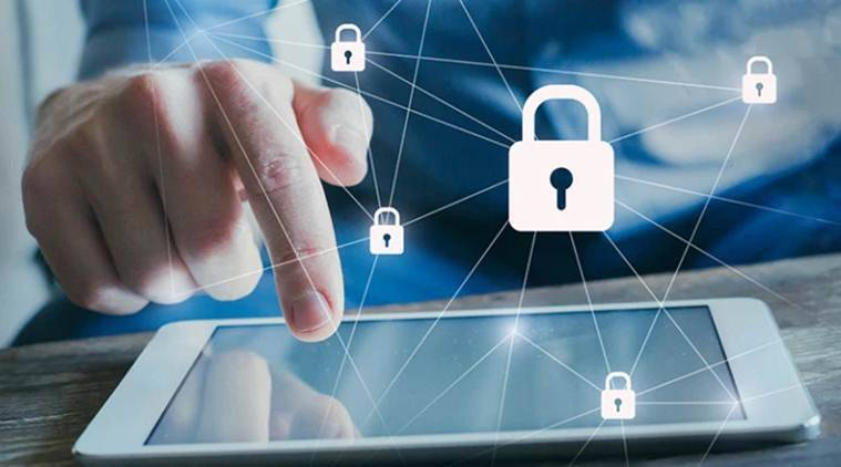 Personal Data Protection Bill, Data Protection Bill, Data Protection Bill , what is data protection Bill, data security, Indian Express