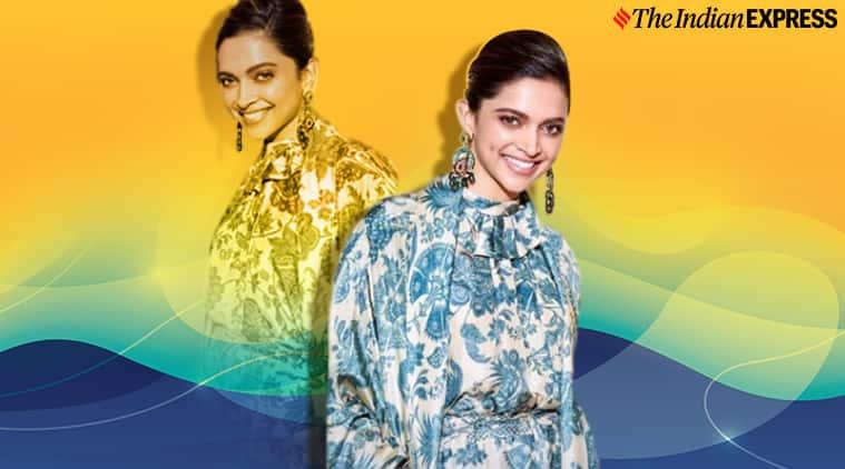 Chhapaak promotions: Deepika Padukone nails this Sabyasachi ensemble, and no, it's not a sari thumbnail