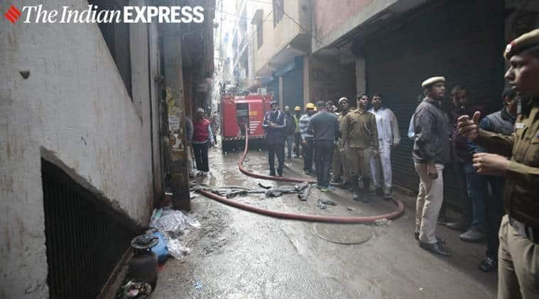 delhi, delhi fire, delhi fore today, delhi anaj mandi, delhi anaj mandi fire, delhi anaj mandi fire today, delhi anaj mandi fire today latest news, delhi anaj mandi news today, delhi news, fire in delhi, fire in delhi today, rani jhansi road, rani jhansi road fire, rani jhansi road fire news, delhi rani jhansi road, delhi rani jhansi road fire, delhi rani jhansi road fire latest news