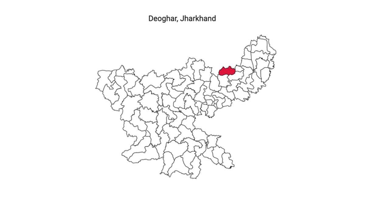 Deoghar Election Result, Deoghar Election Result 2019, Deoghar Vidhan Sabha Chunav Result, Deoghar Vidhan Sabha Chunav Result 2019