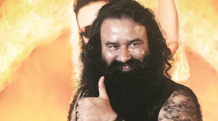 Centre moves to recover Rs 350 crore in taxes from Dera Sacha Sauda