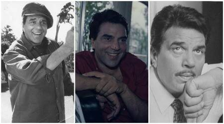Dharmendra turns 84: Rare photos of veteran actor