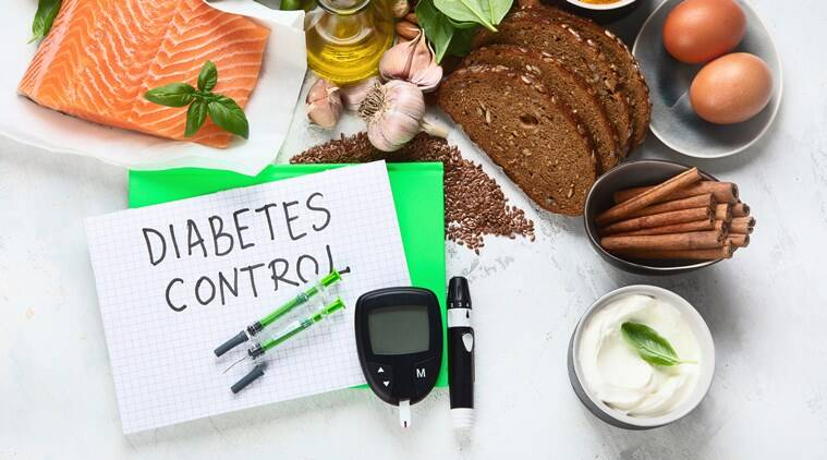 diabetes, millets, indianexpress.com, indianexpress, whole grains, buckwheat, grains diabetes can have, millet, bajra, oats, rice for diabetes, gluten-free for diabetes,
