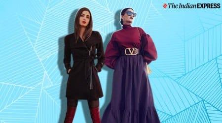 winter fashion tips, winter fashion 2019 tips, winter fashion 2019 trends, sonam kapoor latest photos, diana penty latest photos, celeb fashion, indian express