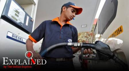 Explained: Why India's diesel demand is contracting, and what it means