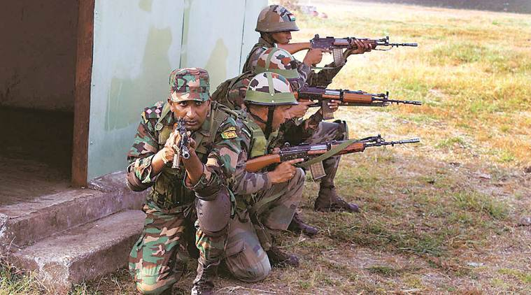 Joint drills in anti-terror operations will help both countries fight the threat: Top Lankan military official