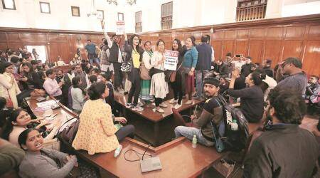 Why DU is simmering