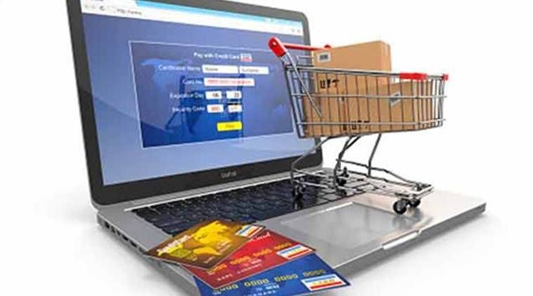 e-commerce firms, fdi compliance report, amazon, flipkart. fdi policies, business news, indian express