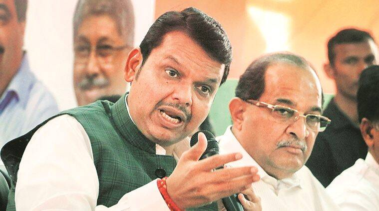 Maharashtra: Hindutva, farmer loan waiver on BJP agenda